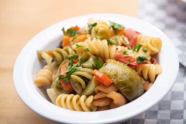 Side Pasta or Potato Salad
