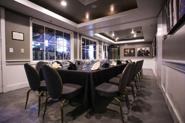 Private function space