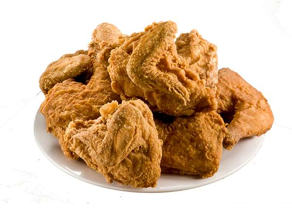Baked or Fried Chicken