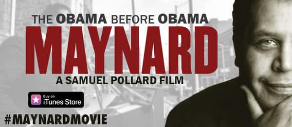 The MAYNARD Movie is now available on DVD & Digital HD