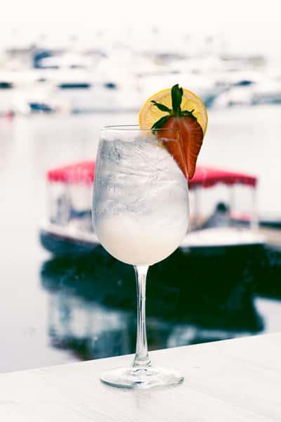 Strawberry Lemon Essance