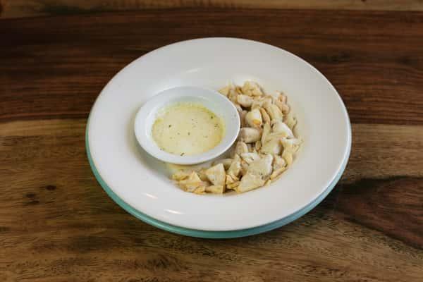 Jumbo Lump Crabmeat Sauté