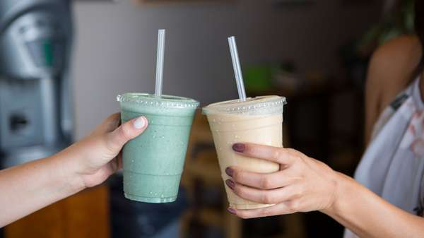 smoothies cheers