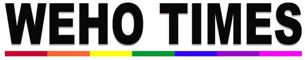 weho times logo
