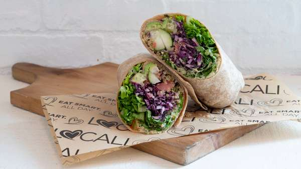 The Keenwow Wrap