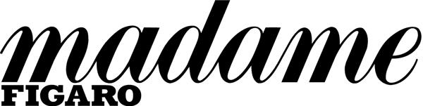madame figaro magazine logo