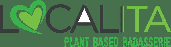localita - plant based badasserie logo