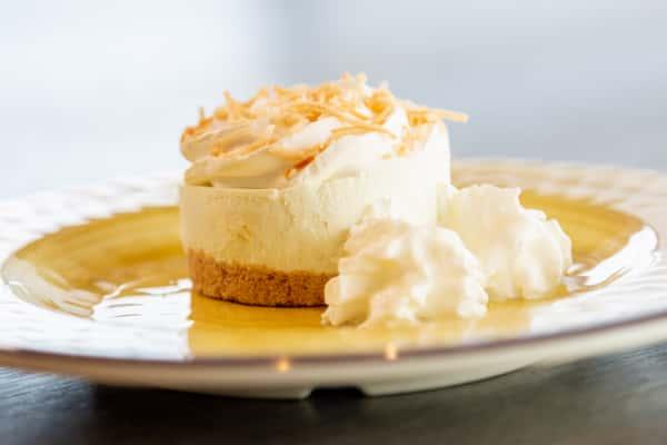 Mini Keylime Pie