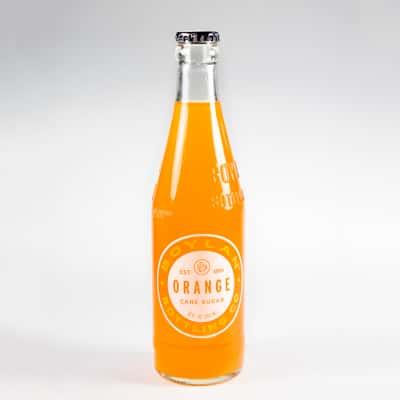 Boylan's Orange - Bottle
