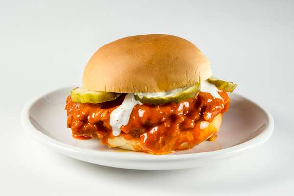 Buffalo Sandwich