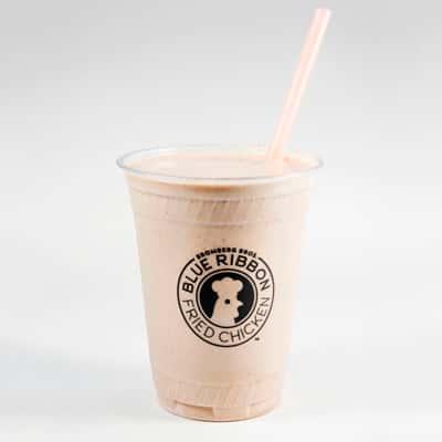 Milk Shake - Nutella