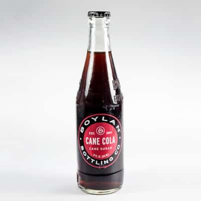 Boylan Cola - Bottle