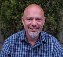 Michael Tamburello, LMT