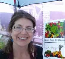 Debbie Maranville