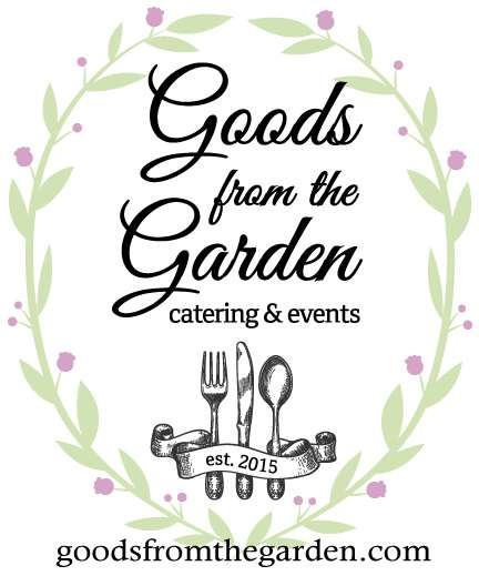 goods from the garden catering & events - goodsfromthegarden.com