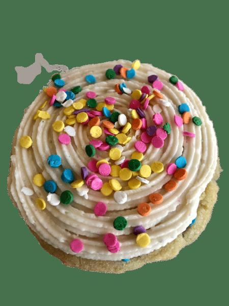 Cake On Crack