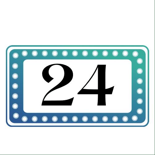 24- Bite'z dynamite double-dozen!