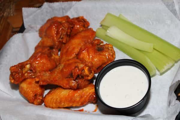 Jack's Wings