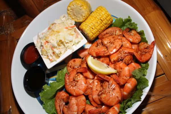 Peel N Eat Shrimp Platter