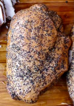 Whole Turkey Breast