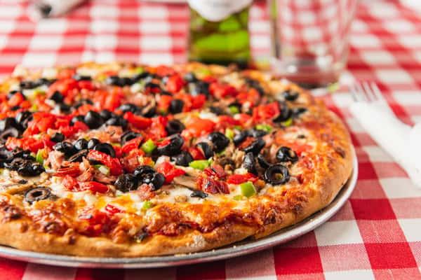 Western Pizzza