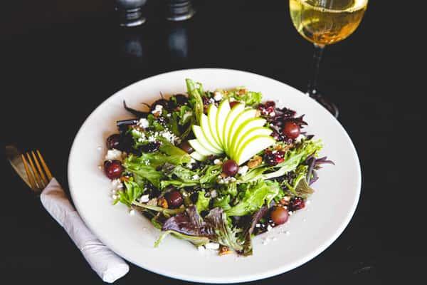 highstrike salad