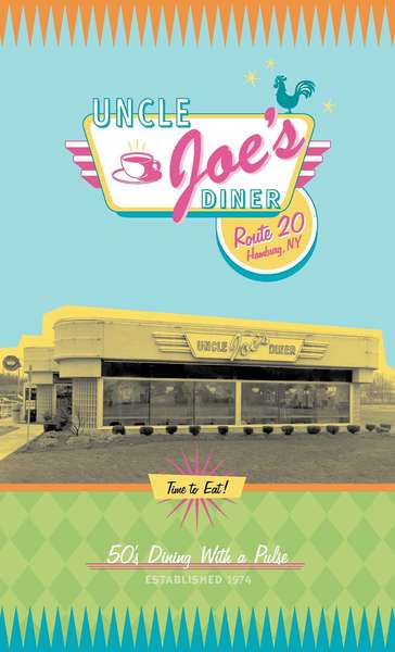 ABOUT JOE'S DINER