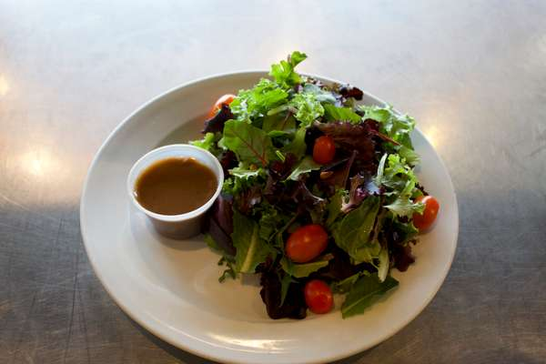 Pronto Green Salad