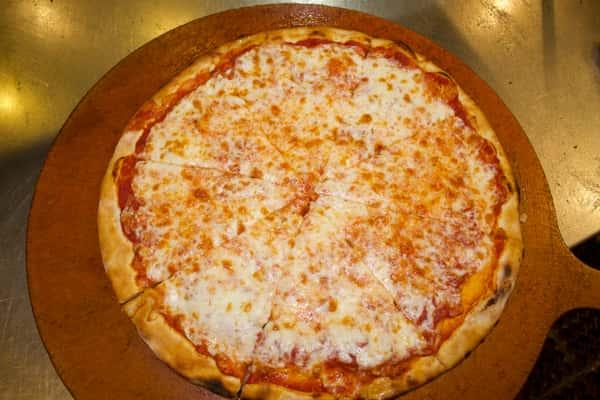 """10"""" Cheese Mozzarella"""