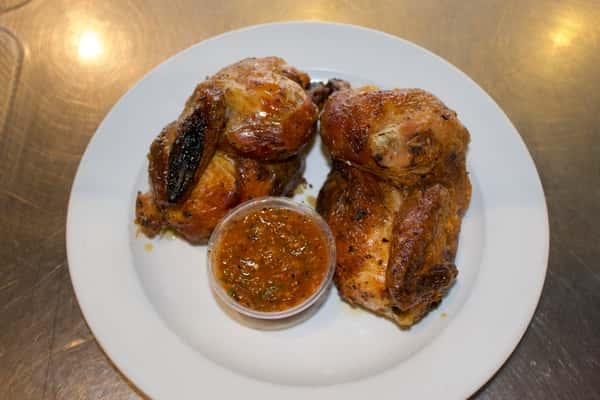 Chicken Dinner Combination