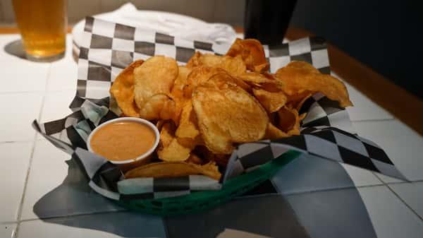Locals Chips