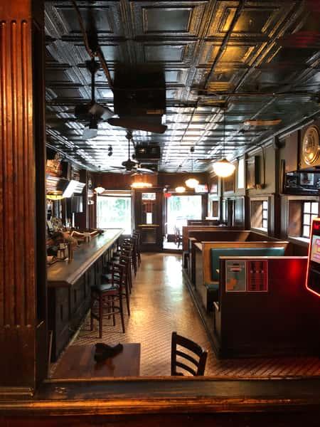 Atkins Park Bar