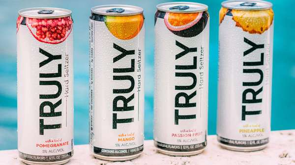 Truly- Can (Variety)