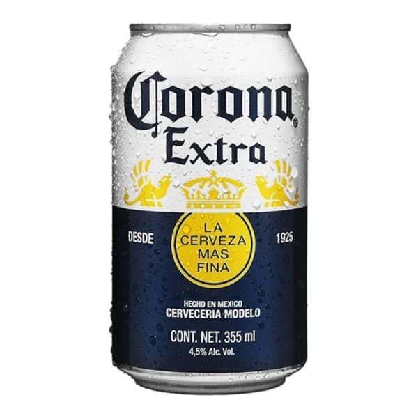 12oz Can- Corona