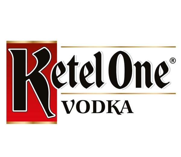 Vodka- Ketel One