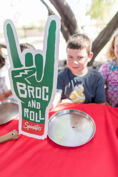 broc and roll