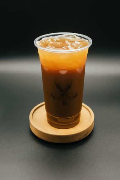 The Alley Assam Black Tea