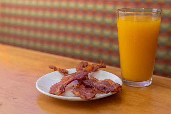 Bacon*