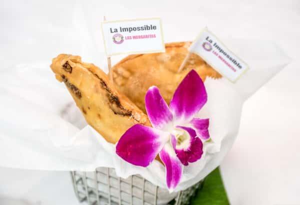 Impossible Empanadas