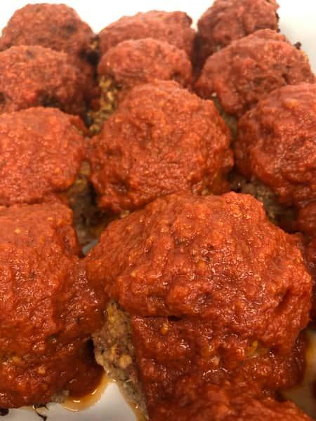 Turkey Meatballs (2)