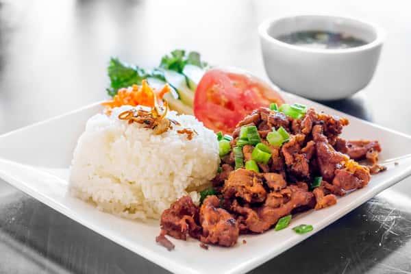 R1. Grilled Pork
