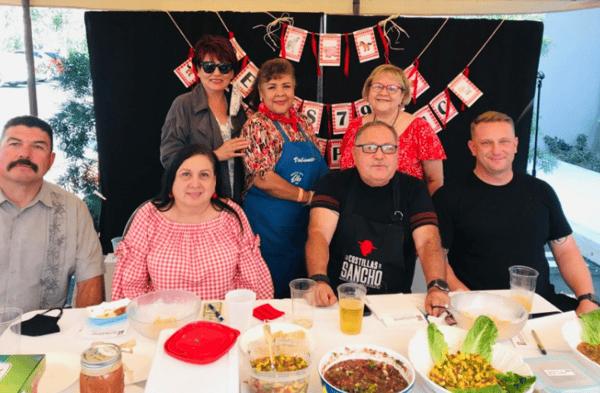 salsa contest winners