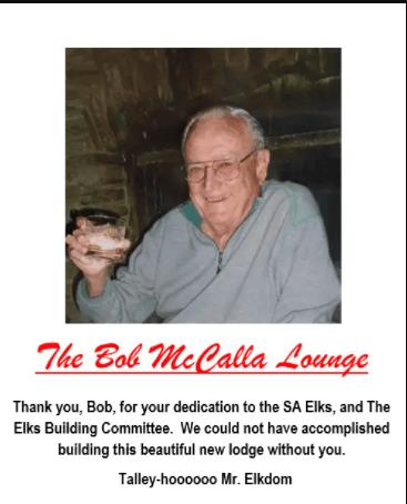 Bob McCalla