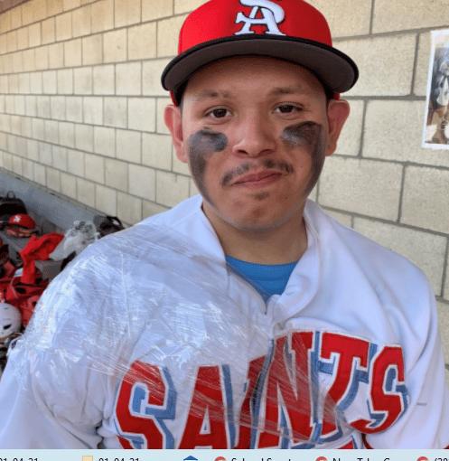 SA High School Sports -