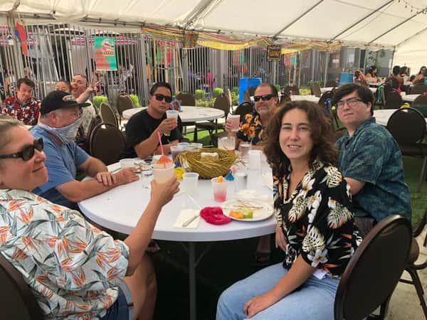 elks 794 birthday party