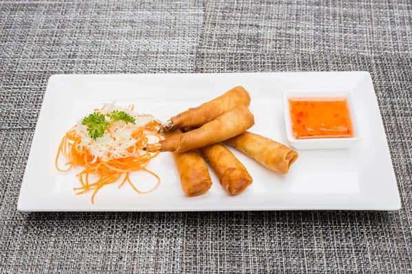Blanket Shrimps (Tray)