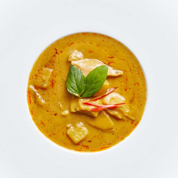 L4. Yellow Curry
