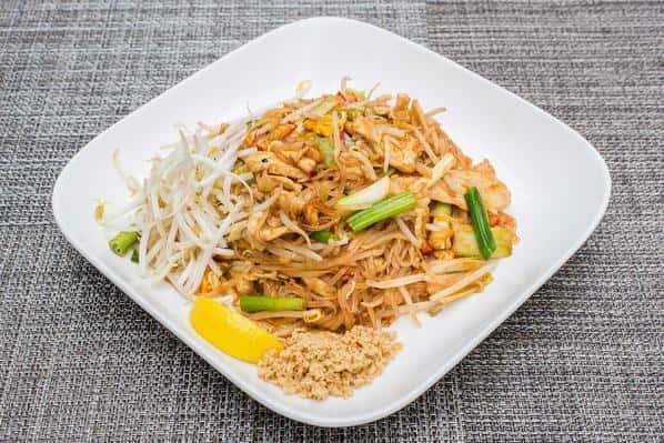 Pad Thai (Catering)