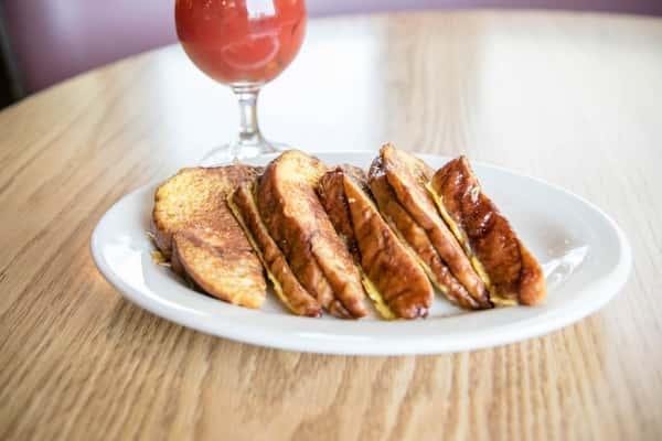jumbo french toast