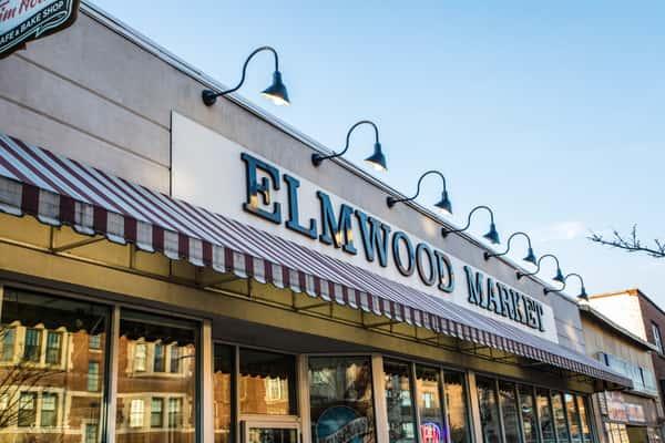 elmwood market side